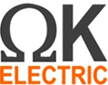 Ok Electric logo